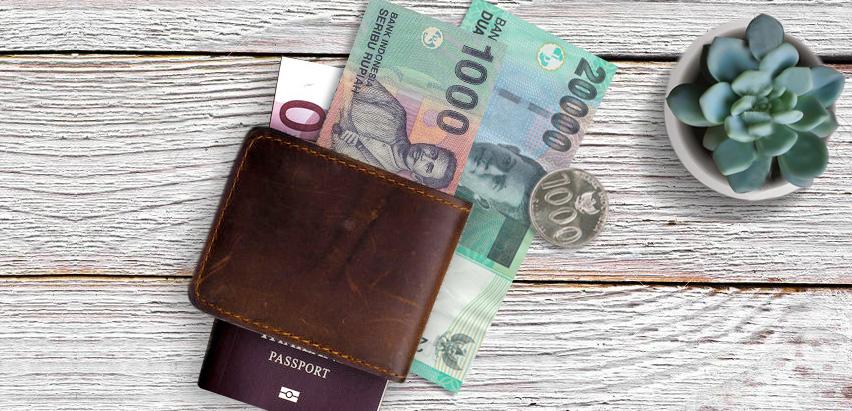 Cambiare i soldi a Bali e in Indonesia