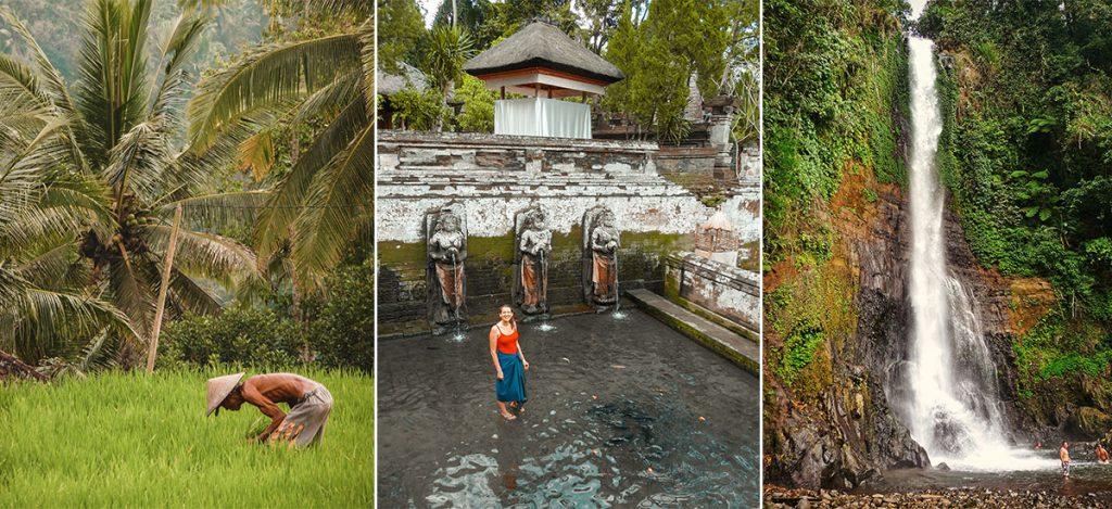 L'atmosfera di Bali