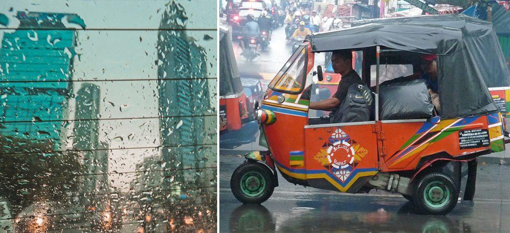 Jakarta sotto la pioggia. Itinerario in Indonesia: da Java alle Gili.