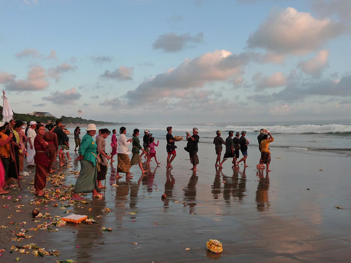 Il Sud di Bali – Seminyak