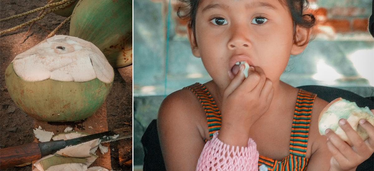 Vaccinazioni per Bali e Indonesia
