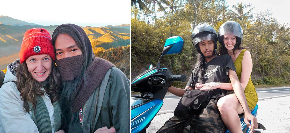 Bromo e Lombok: alcune tappe del nostro primo viaggio on the road