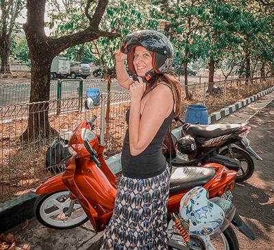 Bali – Ubud e il Distretto di Gianyar