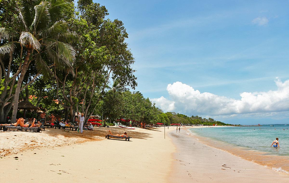 Viaggiare a Bali e in Indonesia con i bambini