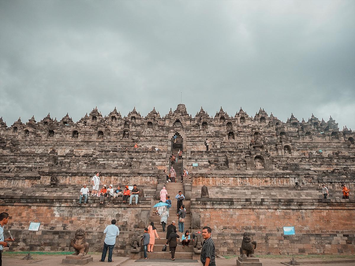 Bali - Pregi e Difetti