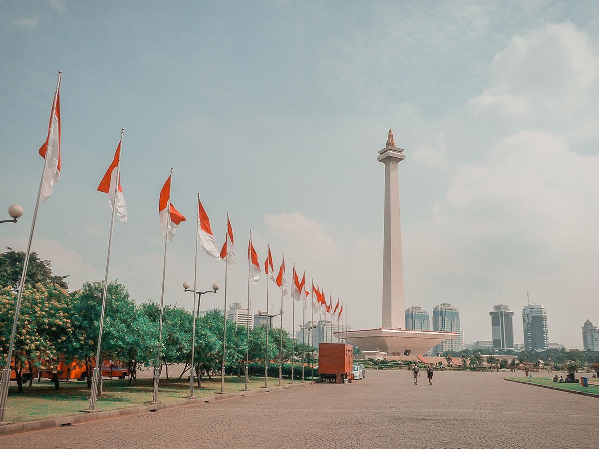 Jakarta – Ristoranti Family Friendly