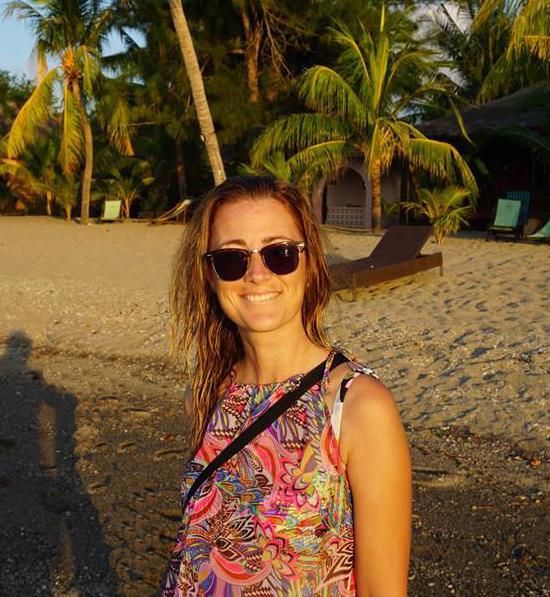 Flores e il Parco di  Komodo, l'itinerario di Denise