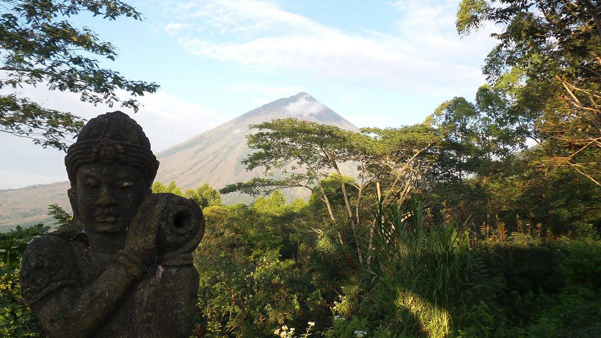 Flores e il Parco di Komodo