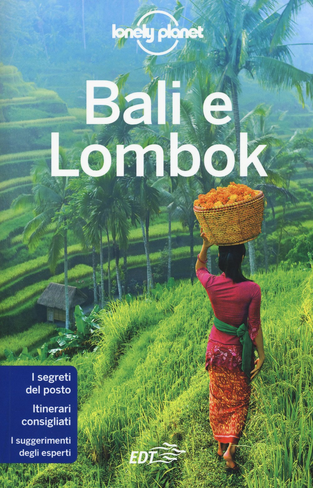 Guida di Bali su Amazon. Itinerario in Indonesia: da Java alle Gili.
