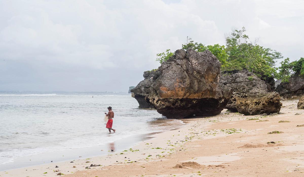 spiagge a bali