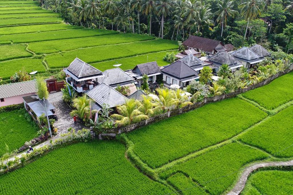 Itinerario a Bali