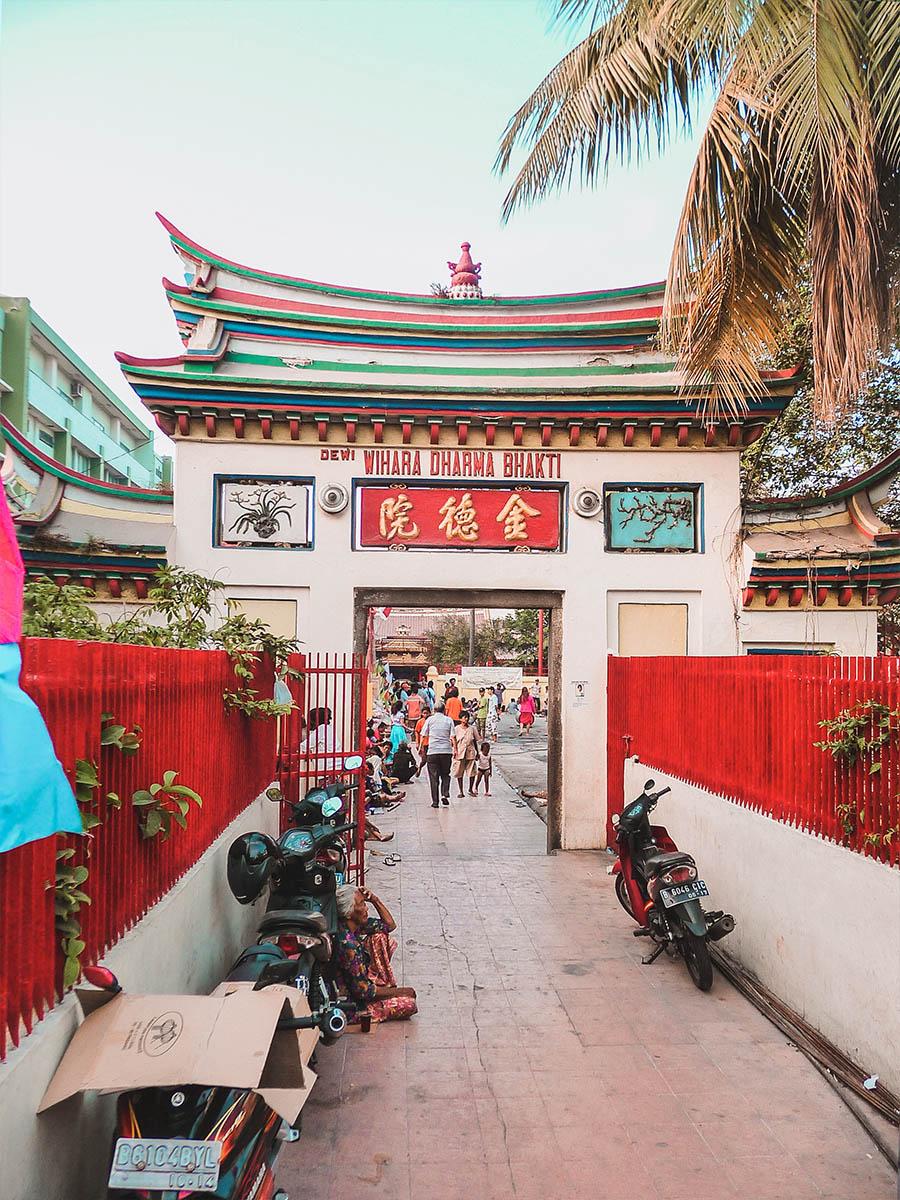 Chinatown a Jakarta