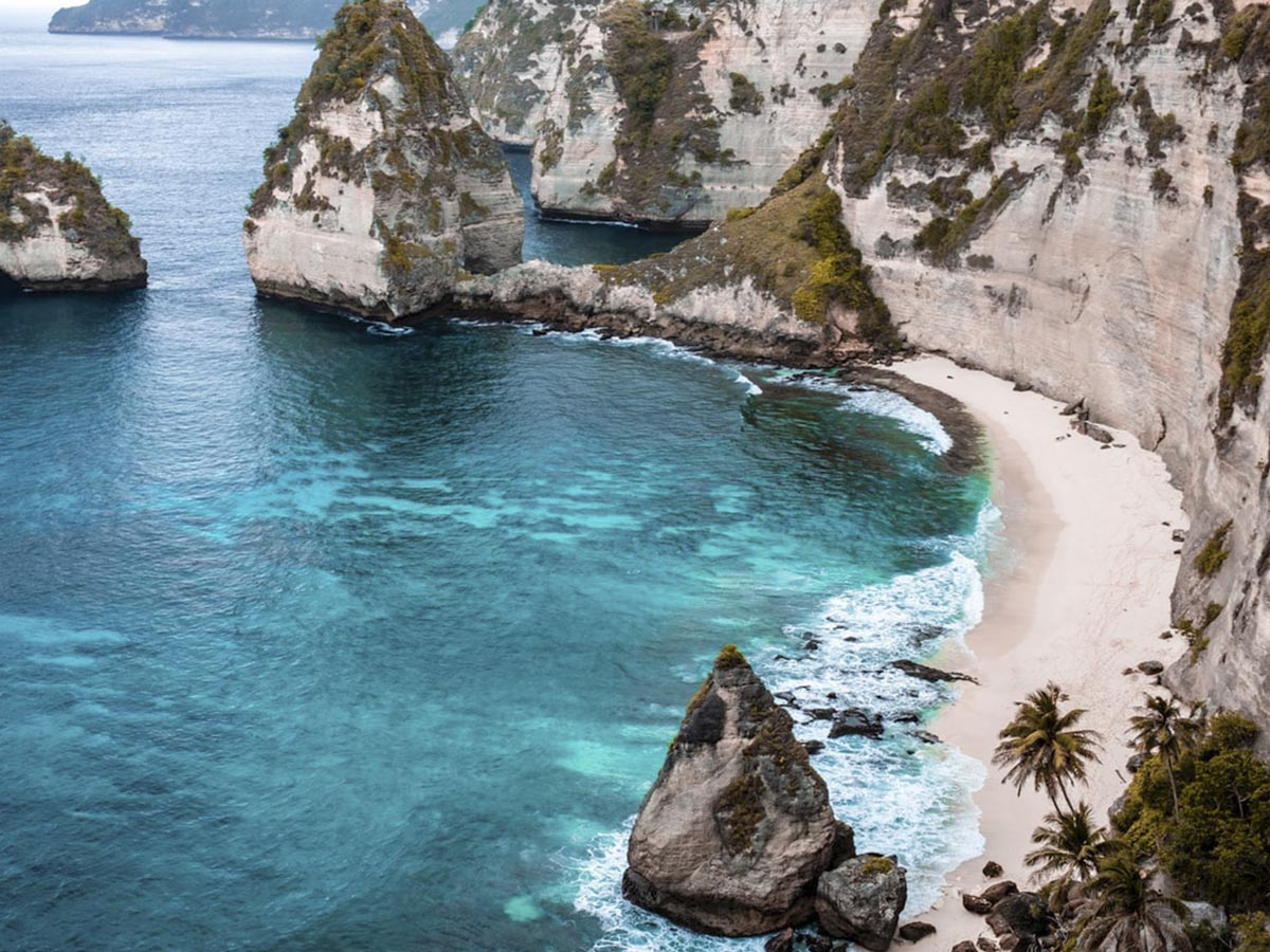 Itinerario a Nusa Penida