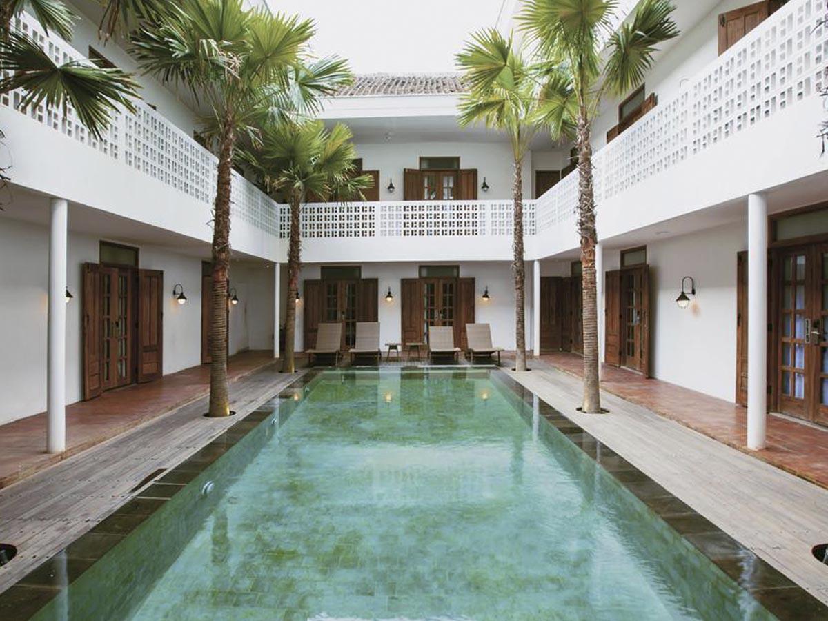 Hotel Adisthana a Yogyakarta