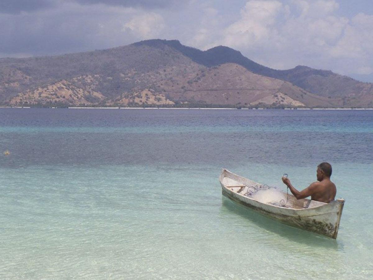 come arrivare alle isole gili in fastboat