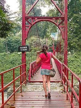 Viaggio In Indonesia, isola di Java