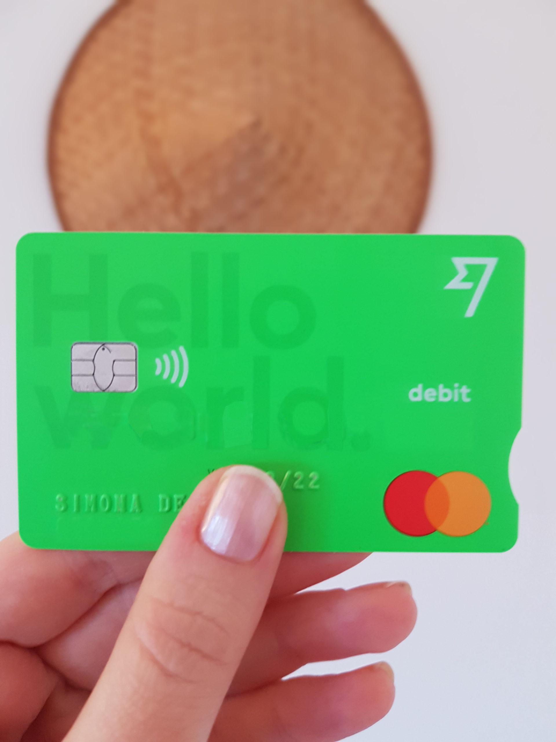cambiare i soldi a bali e in indonesia: la carta transferwise