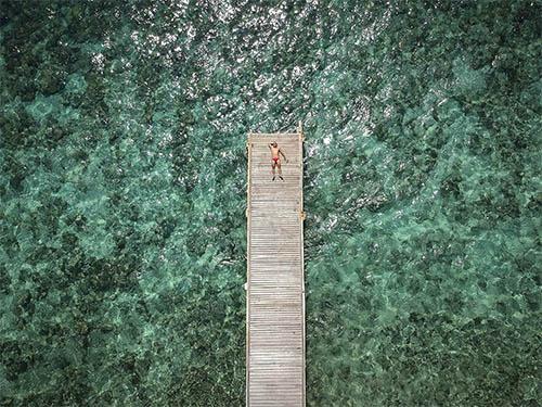 Lombok e Moyo Island