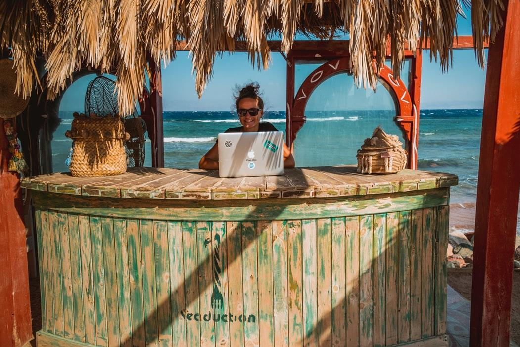Bali offre tra i migliori spazi di co-working