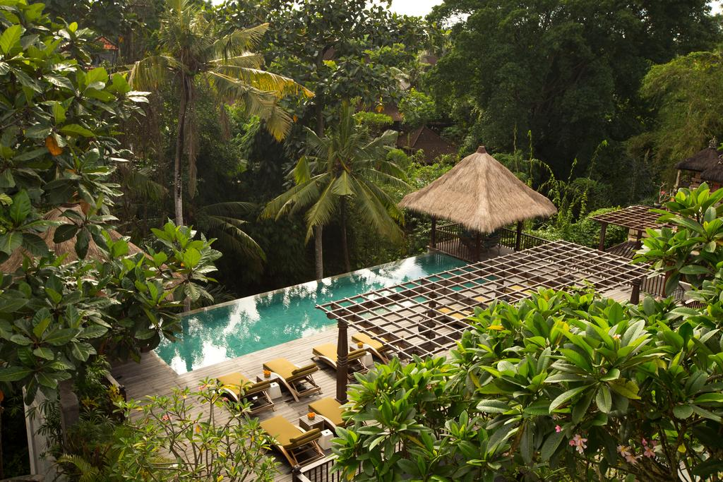 Hotel e resort Ubud, Adiwana Resort Jembawan.