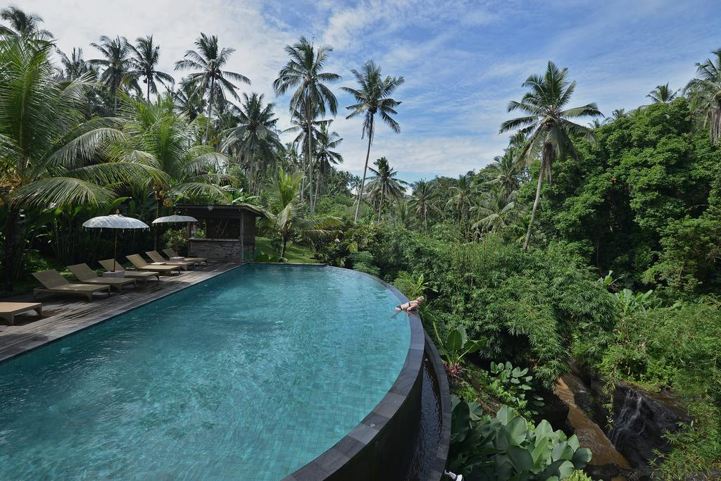 Hotel e Resort a Ubud, il Pertiwi Bisma.