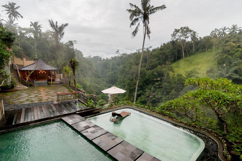 Hotel e resort a Ubud, l'Ulun Ubud.