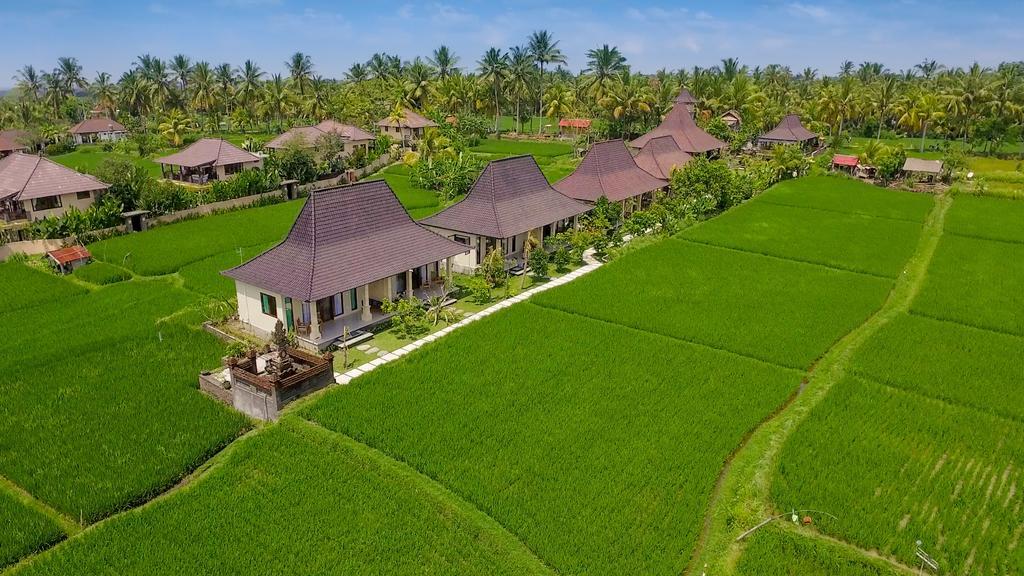 Hotel e resort a Ubud, Masia Villa.