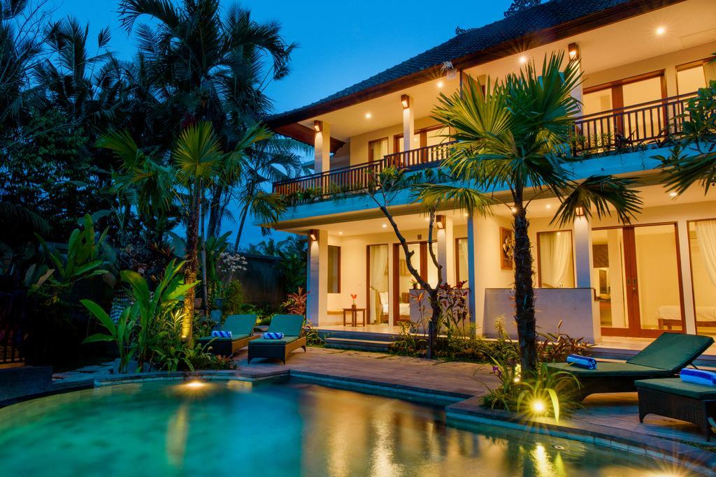 Hotel e resort a Ubud, il Taman Amartha.