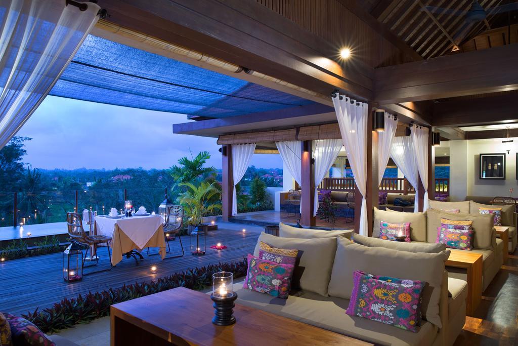 Hotel e resort a Ubud, l'Ubud Village.