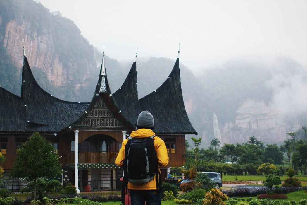Scegliere la migliore assicurazione di viaggio. In viaggio nel Sulawesi.