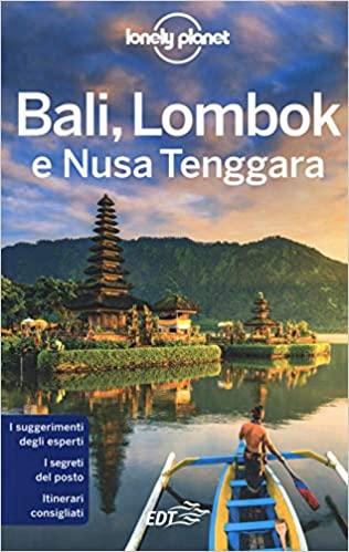 organizzare da soli un viaggio a Bali