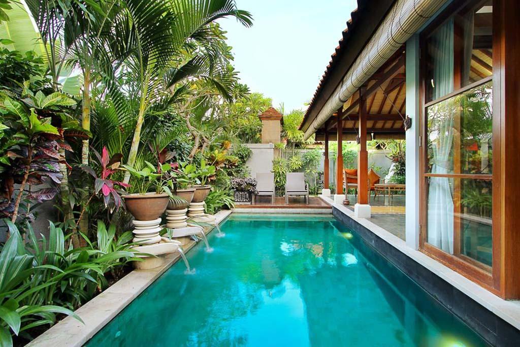 Canggu, villa Aradhana. Prenota adesso su Booking.